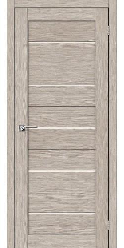 Межкомнатная дверь 3D Свит-22 3D Cappuccino