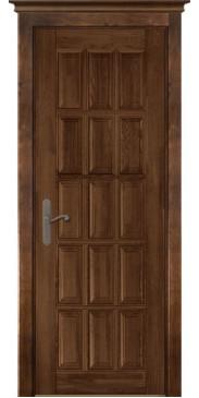 Дверь Лондон 2 ПГ античный орех