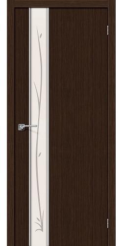 Глейс-1 Twig 3D Венге