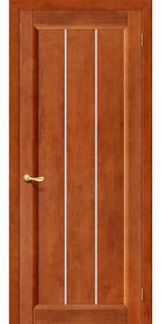 Дверь Вега-19 Т-31 (Темный Орех)