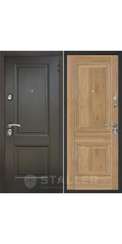 Вхоная дверь Нова салинас светлый