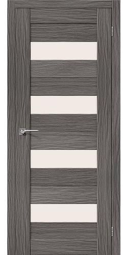 Межкомнатная дверь 3D Порта-23 3D Grey