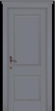 Дверь Элегия Грей ПГ (эмаль)