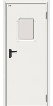 Противопожарная дверь ДПО-1 Серый