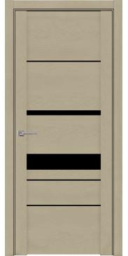 Дверь UniLine 30023 SoftTouch кремовый