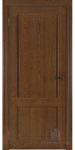 Дверь межкомнатная ВЕРСАЛЬ 40003 глухая экошпон цвет дуб кавказский