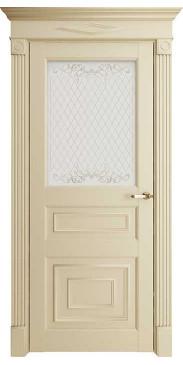 Дверь FLORENCE 62001 ДО серенам керамик
