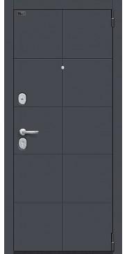 Porta S-3 10.50 Graphite Pro/Nordic Oak