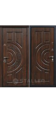 Вхоная дверь Луна