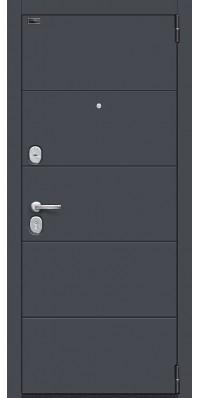 Porta S-3 4.22 Graphite Pro/Virgin