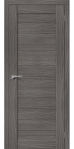 Межкомнатная дверь 3D Порта-21 3D Grey
