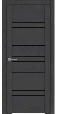 Дверь UniLine 30032 SoftTouch антрацит