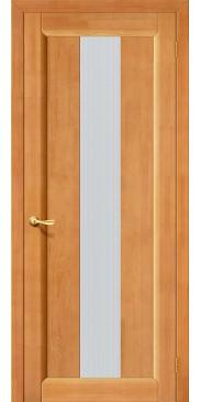 Дверь Вега-18 Т-30 (Светлый Орех)