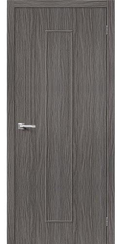Межкомнатная дверь 3D Тренд-13 3D Grey