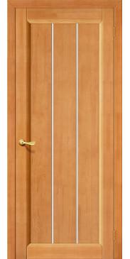 Дверь Вега-19 Т-30 (Светлый Орех)