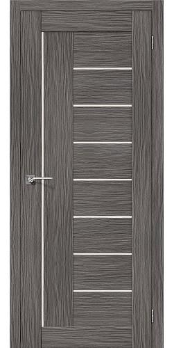 Межкомнатная дверь 3D Порта-29 3D Grey