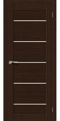 Межкомнатная дверь 3D Свит-22 3D Wenge