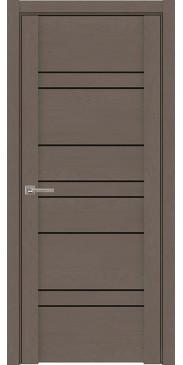 Дверь UniLine 30032 SoftTouch тортора