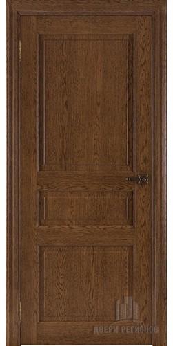 Дверь межкомнатная ВЕРСАЛЬ 40005 глухая экошпон цвет дуб кавказский