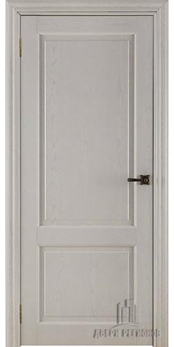 Дверь межкомнатная ВЕРСАЛЬ 40003 глухая экошпон цвет ясень перламутр