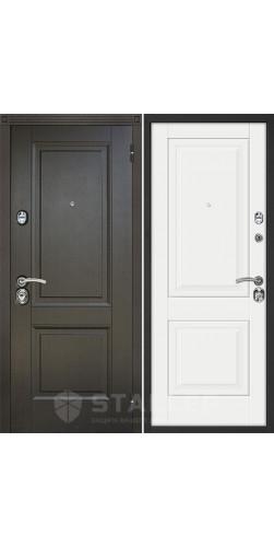 Входная дверь Нова аляска
