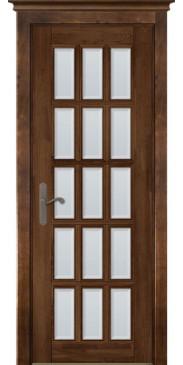 Дверь Лондо 2 ПО античный орех