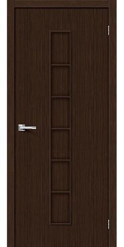 Межкомнатная дверь 3D Тренд-11 3D Wenge