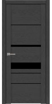 Дверь UniLine 30023 SoftTouch антрацит