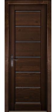 Дверь Премьер плюс (ПЧО) античный оех