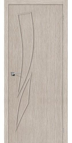 Межкомнатная дверь 3D Мастер-9 3D Cappuccino