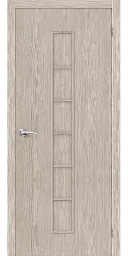 Межкомнатная дверь 3D Тренд-11 3D Cappuccino