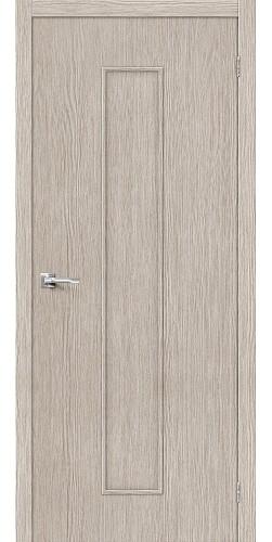 Межкомнатная дверь 3D Тренд-13 3D Cappuccino