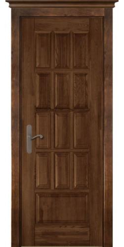 Дверь Лондон 1 ПГ античный орех
