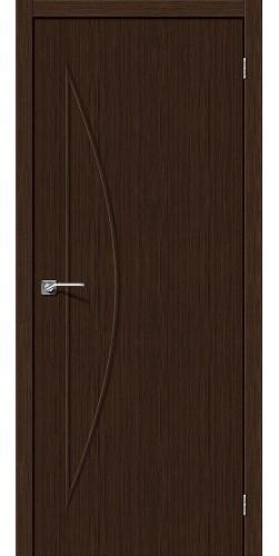 Межкомнатная дверь 3D Мастер-5 3D Wenge