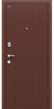 Door Out 201 Антик Медь/Cappuccino Veralinga