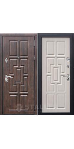 Вхоная дверь Квадро