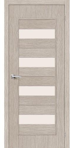 Межкомнатная дверь 3D Тренд-23 3D Cappuccino