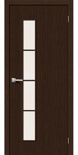 Межкомнатная дверь 3D Тренд-4 3D Wenge