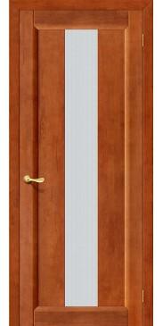 Дверь Вега-18 Т-31 (Темный Орех)