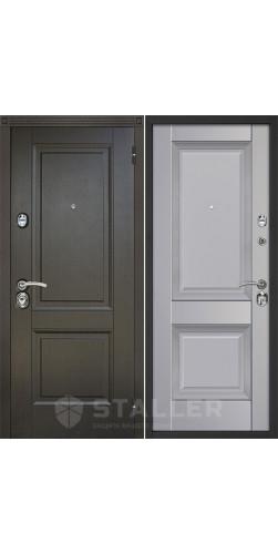 Вхоная дверь Нова манхэттен