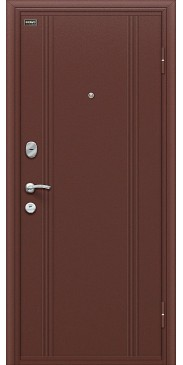 Door Out 201 Антик Медь/Wenge Veralinga
