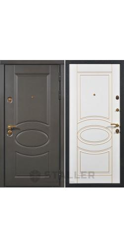 Вхоная дверь Венеция