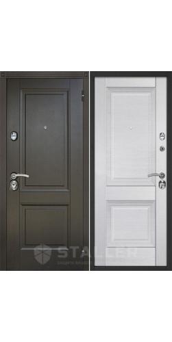 Вхоная дверь Нова монблан