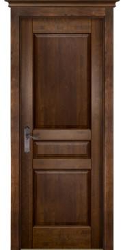 Дверь Валенсия ДГ античный орех