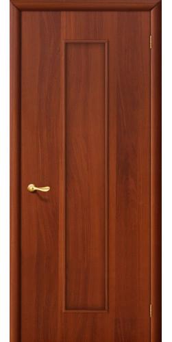 Дверь межкомнатная глухая 20х цвет итальянский орех