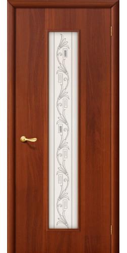 Межкомнатная дверь 24х ПГ итальянский орех