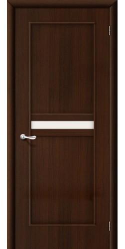 Межкомнатная дверь Техно ПГ венге