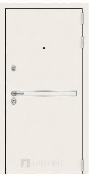 Входная дверь Лайн WHITE