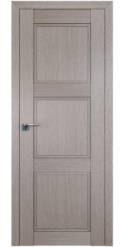 Дверь межкомнатная экошпон глухая 2.26XN цвет стоун