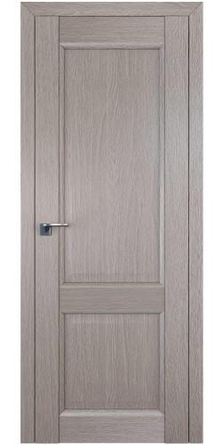 Дверь межкомнатная экошпон глухая 2.41XN цвет стоун